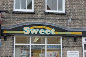 Great name for a shop!