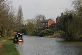 The canals are stunning...