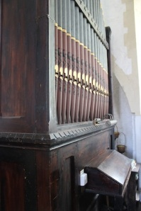 Great old organ
