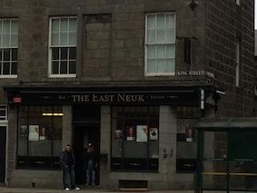 The Last Neuk