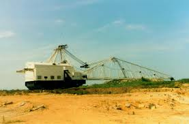 Can remember these massive cranes