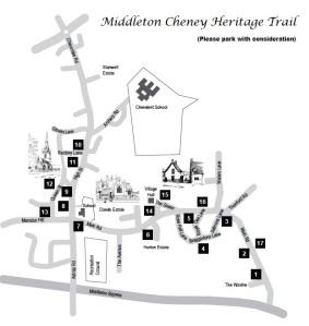 MC map