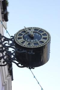 Fabulous clock